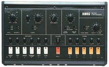 Korg_X-911