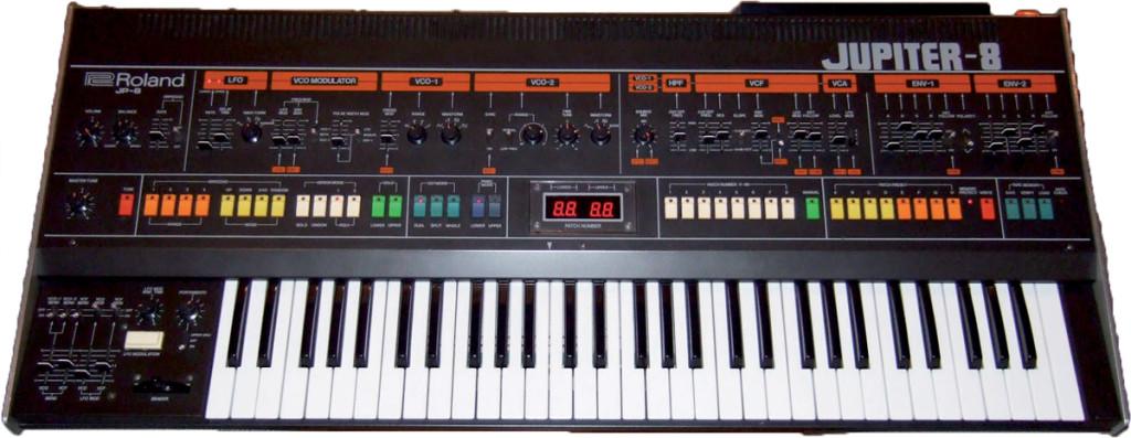 Roland-Jupiter-8